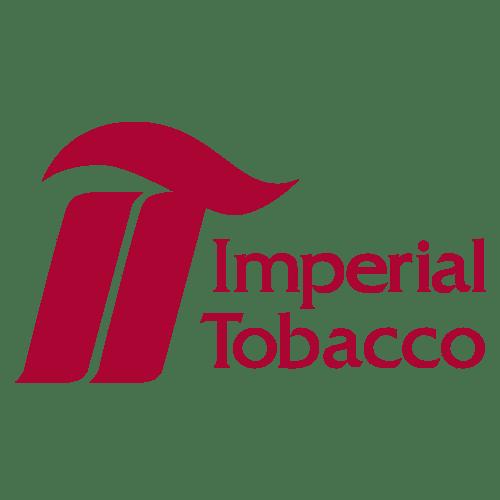 логотип империал тобакко