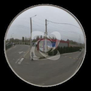 Дорожные зеркала без козырька