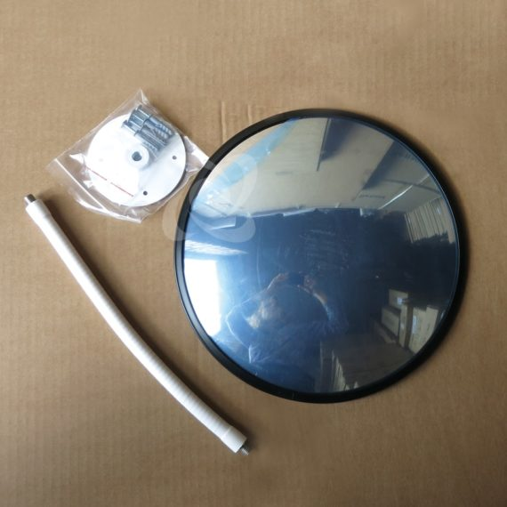 комплект внутрішнього сферичного акрилового дзеркала