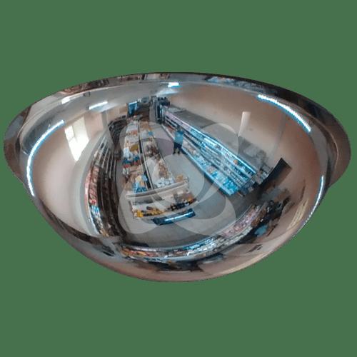Купить Купольные зеркала в Киеве'