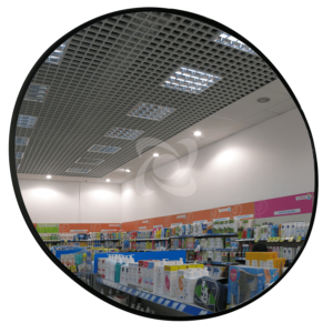 К400 сферичне оглядове дзеркало для приміщення