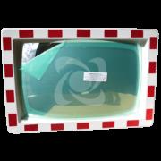 прямокутний рефлектор для безпеки на дорогах