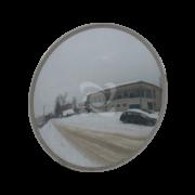 вуличне охоронне дзеркало безпеки