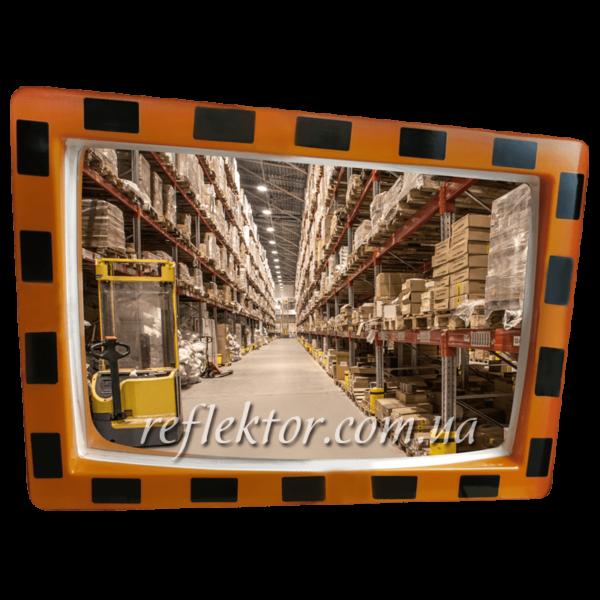 промышленное зеркало Indu 400*600