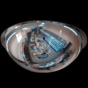 панорамне купольне дзеркало 800/360
