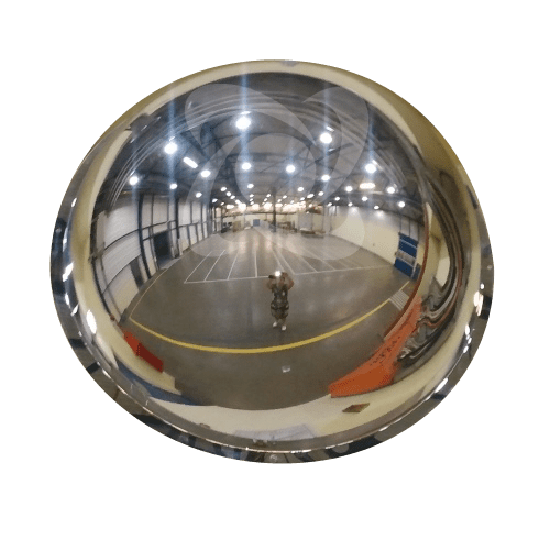 kupolne dzerkalo