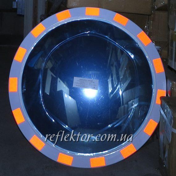 рефлектор - дорожное зеркала безопасности, otrajateley dorojnogo zerkala