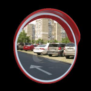 уни 450cap дорожное зеркало безопасности с козырьком