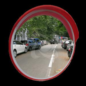 уни 600cap дорожнє дзеркало безпеки с козирком