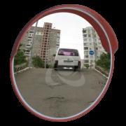 уни 800cap дорожное зеркало наблюдения с козырьком