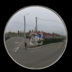 Дорожнє дзеркало безпеки UNI900