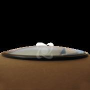 опуклість сферичного дзеркала