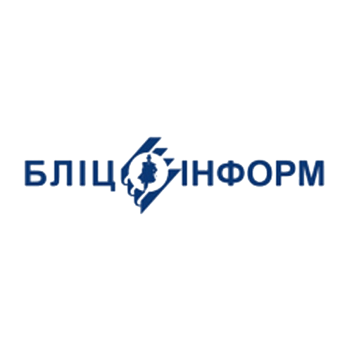 блиц информ логотип