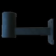 кронштейн для крепления дорожного зеркала к стене